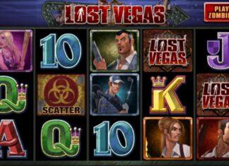 The Zombies Take Las Vegas