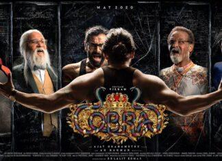 Cobra Movie Latest News & Updates