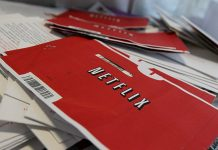 Netflix Changed the TV Industry