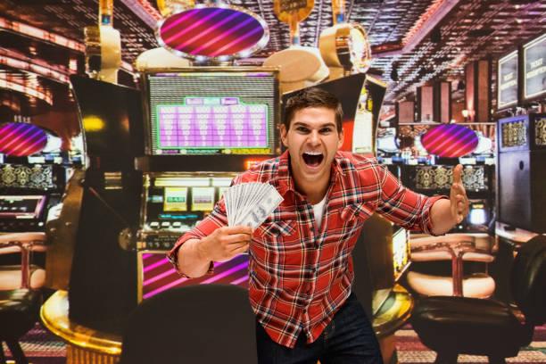 Win on Slot Machines
