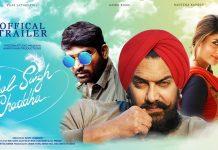 Laal Singh Chaddha Movie